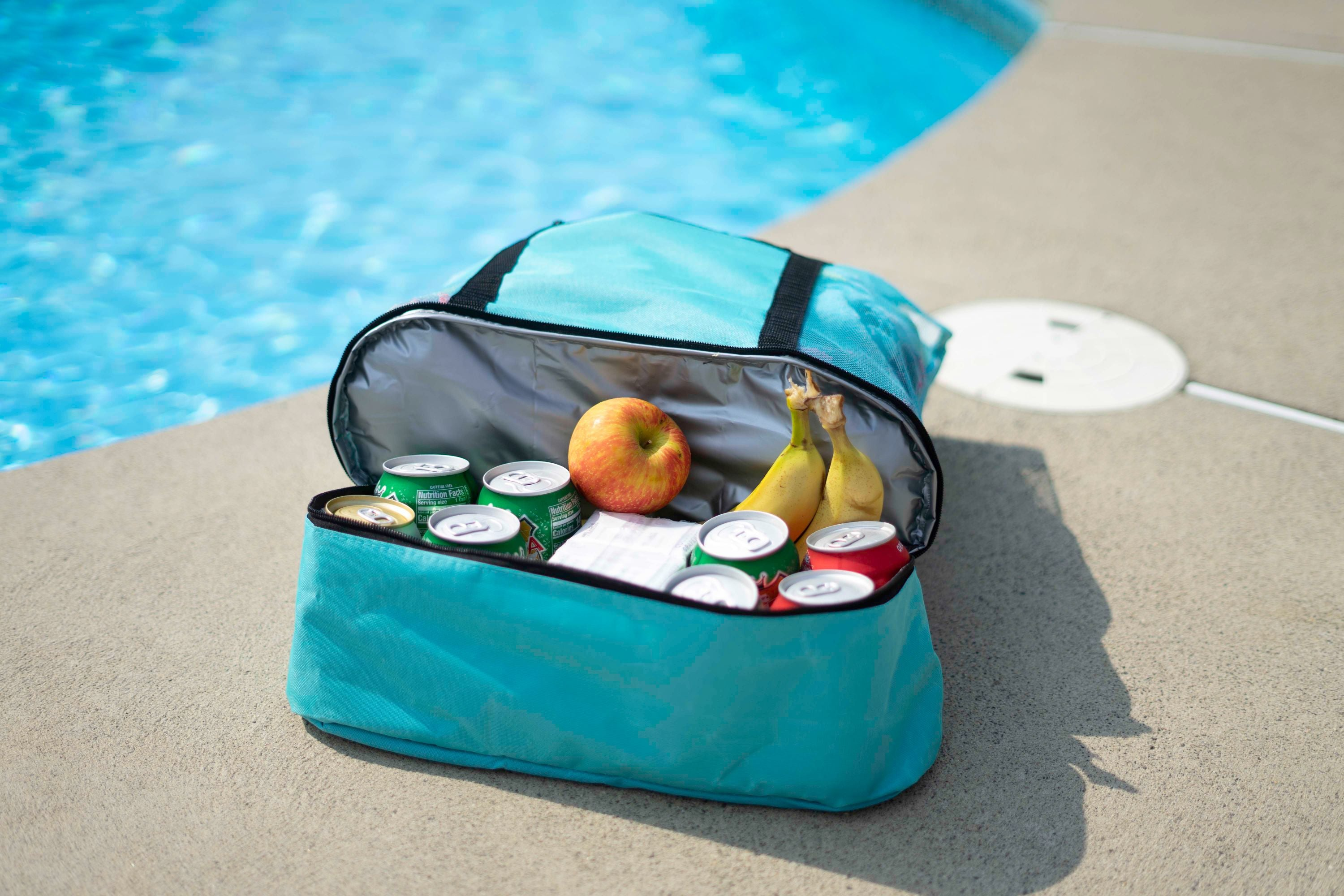 shopify-Insulated Cooler Picnic Beach Tote Bag-2