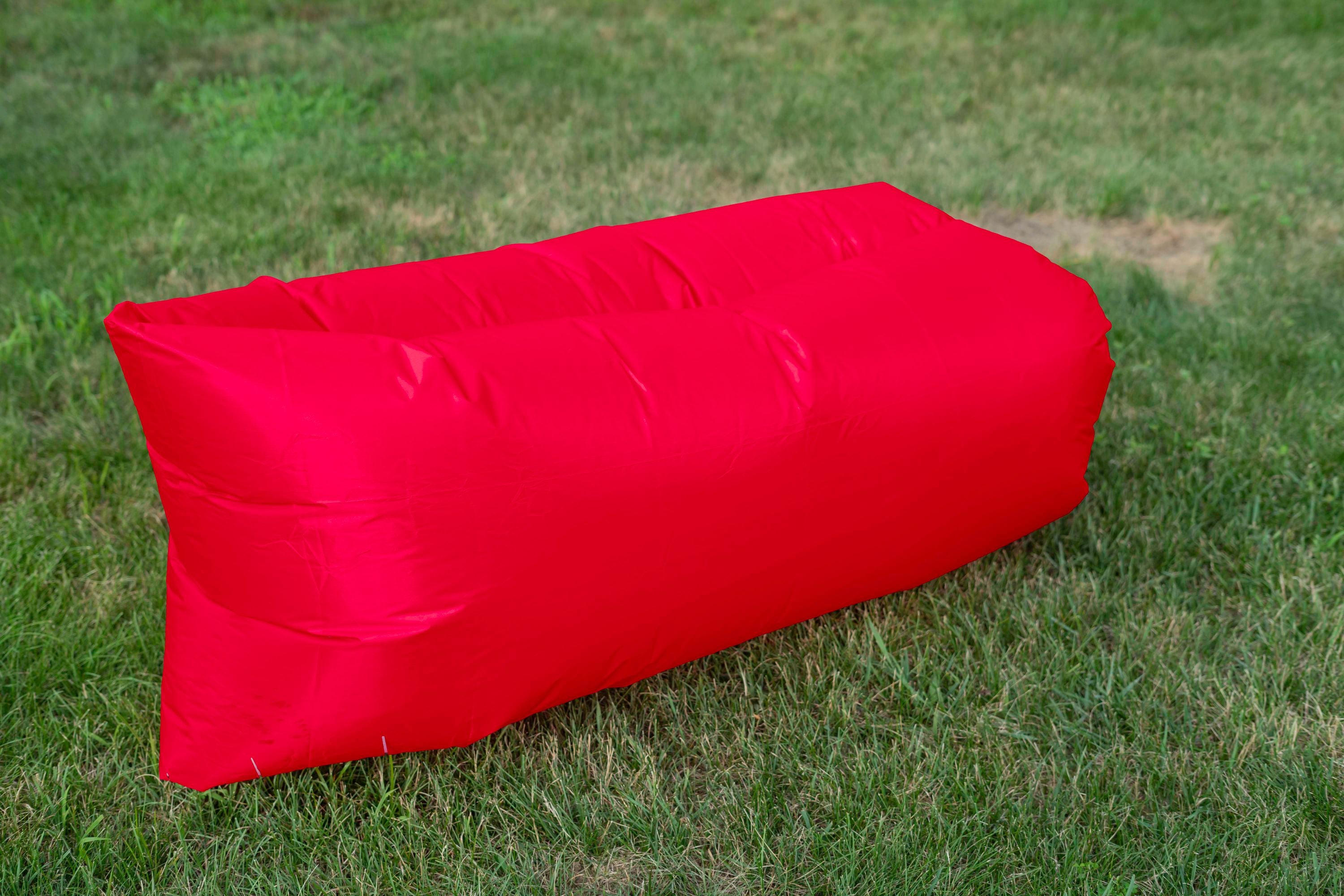 shopify-Outdoor Inflatable Lounger-  4 Colors-5