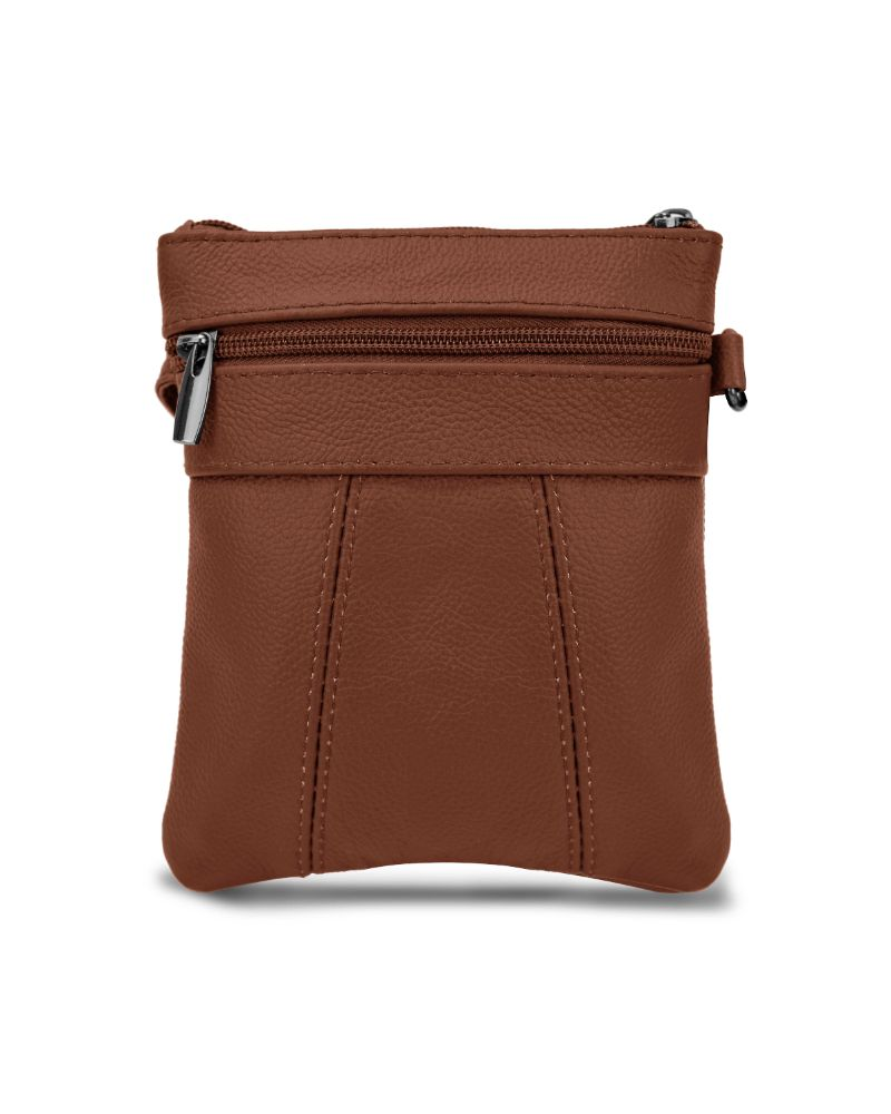 shopify-Mini Soft Leather Crossbody Wallet- 4 Colors-12