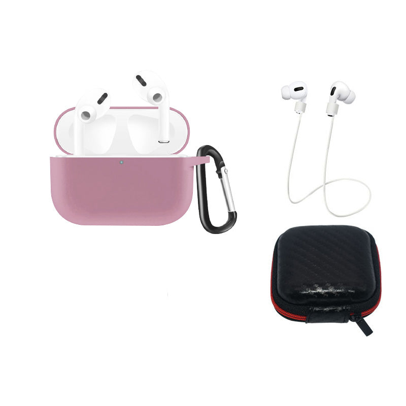 shopify-AirPods 1, 2 & Pro Case Cover and Accessory Pack-2