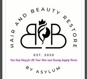 Hair and Beauty Restore by Asylum