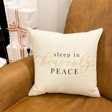 Load image into Gallery viewer, HEAVENLY PEACE PILLOW