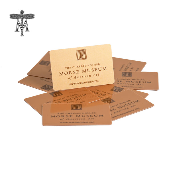 Morse Museum Gift Card