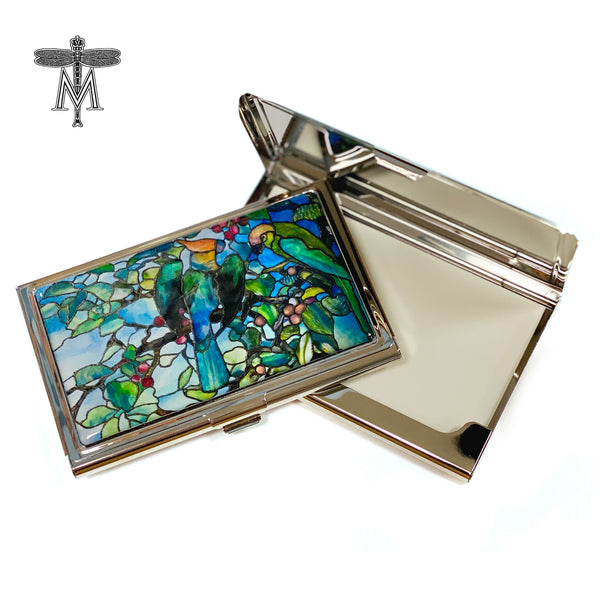 Louis Comfort Tiffany Business Card Cases