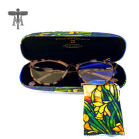 Louis Comfort Tiffany Eyeglass Cases