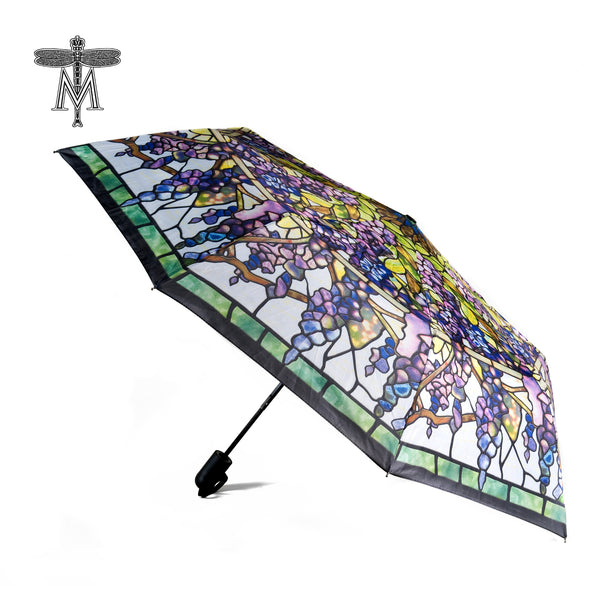 Wisteria Umbrella