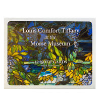Louis Comfort Tiffany Boxed Notecards