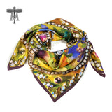 Four Seasons Scarf