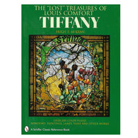 "The ""Lost"" Treasures of Louis Comfort Tiffany"