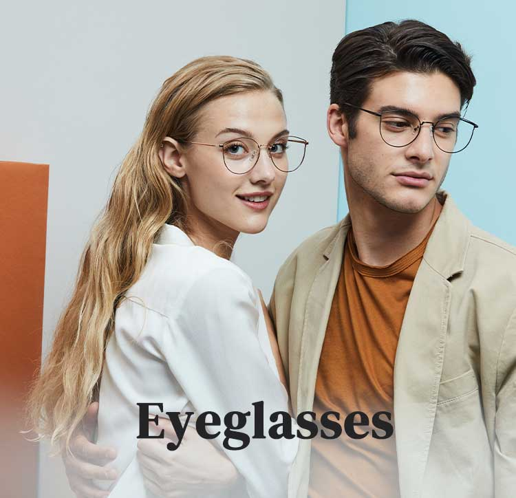 efeoptical eyeglasses collection