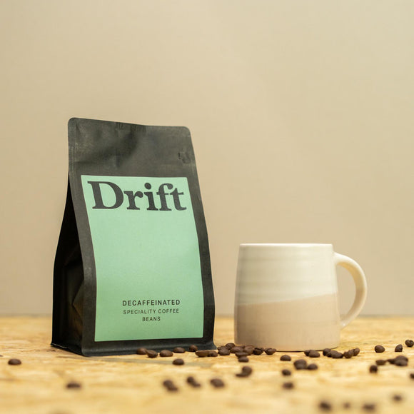Drift Speciality Coffee Decaffeinated
