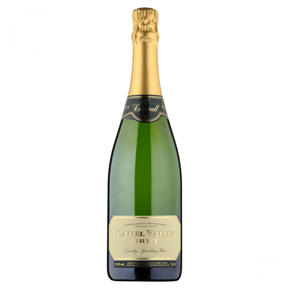 Camel Valley brut 2017