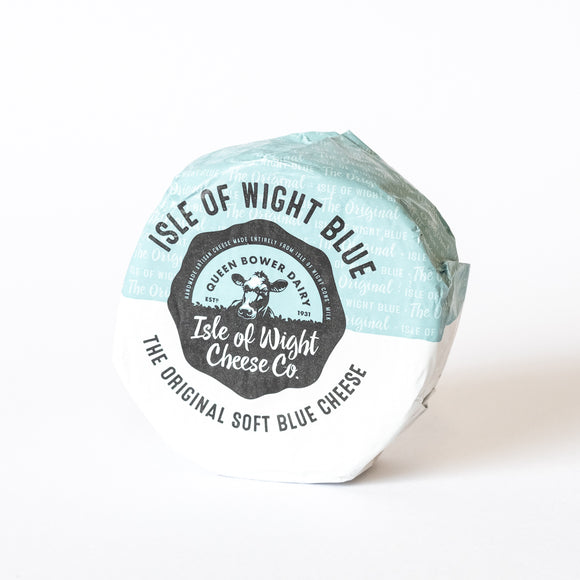 Isle Of Wight blue cheese