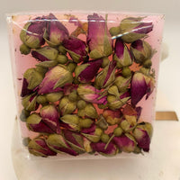 Yoni Rose Lightening Soap