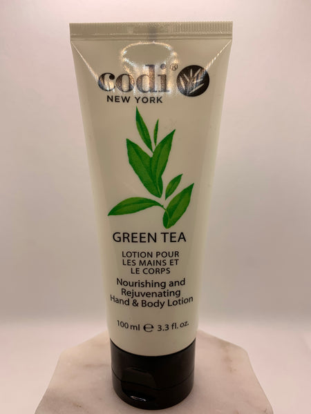 Codi Body Lotion Green Tea