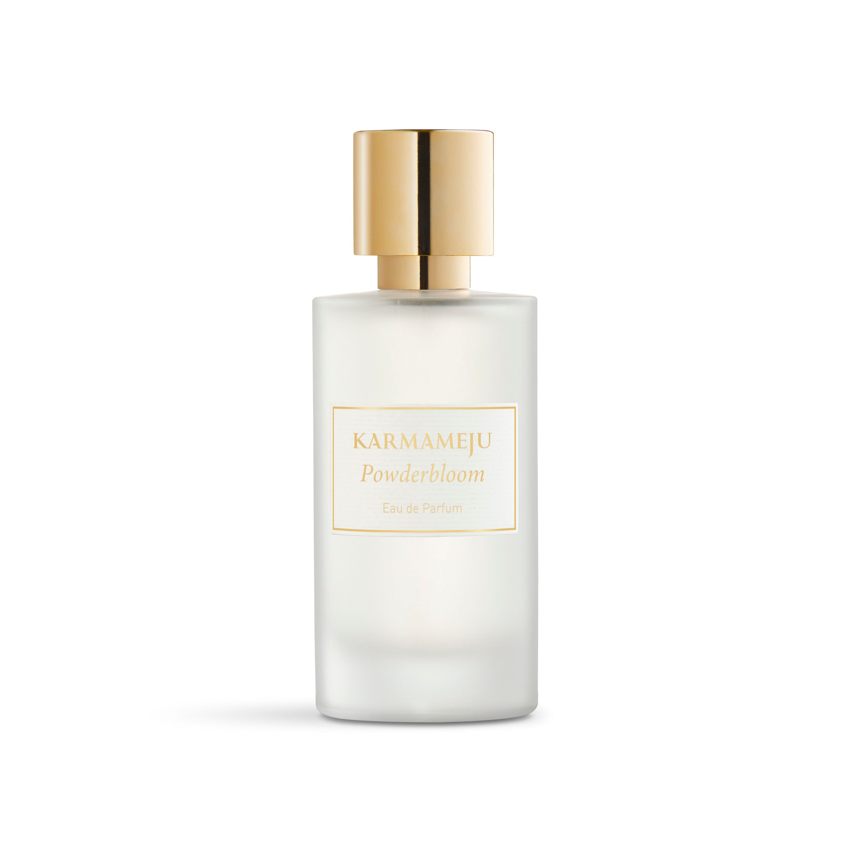 POWDERBLOOM / Eau de Parfum 50 ml.