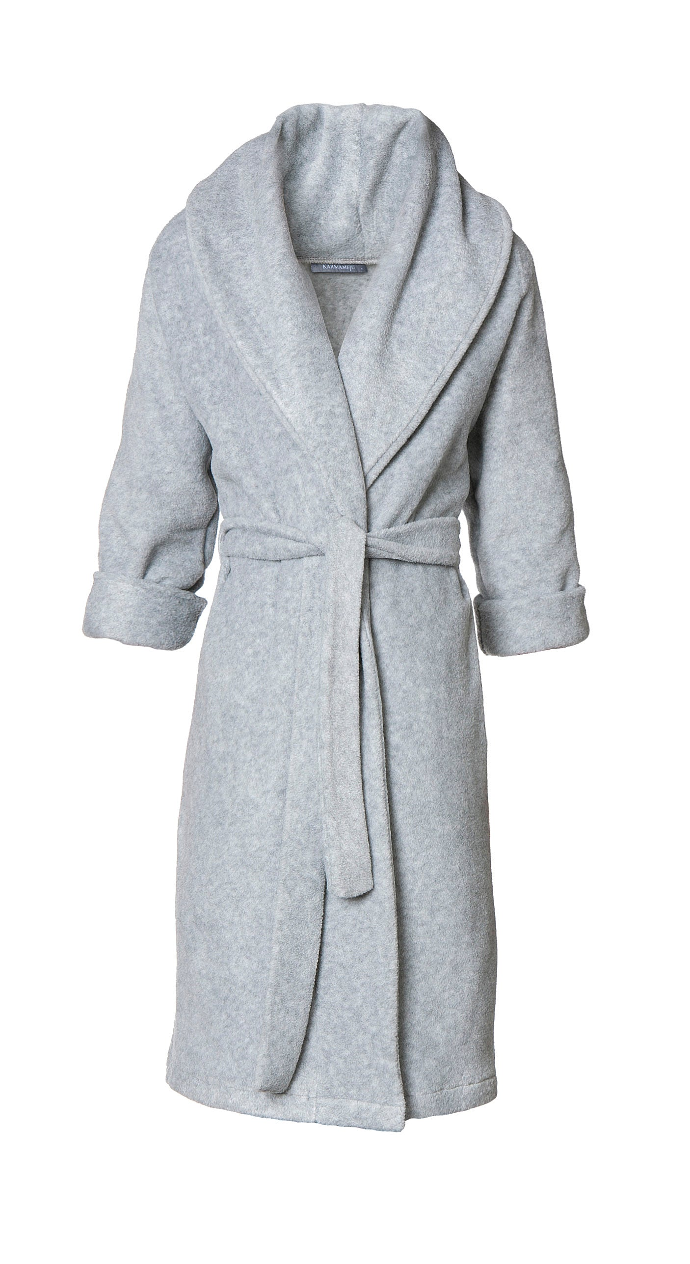 MOUNT FUJI / FLEECE BATHROBE