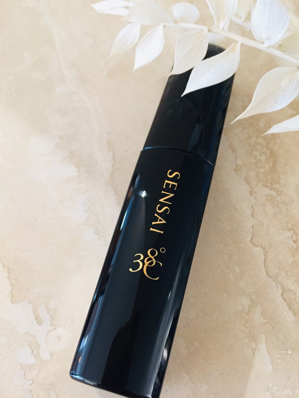 Sensai Lash Volumiser Mascara 38 C Black