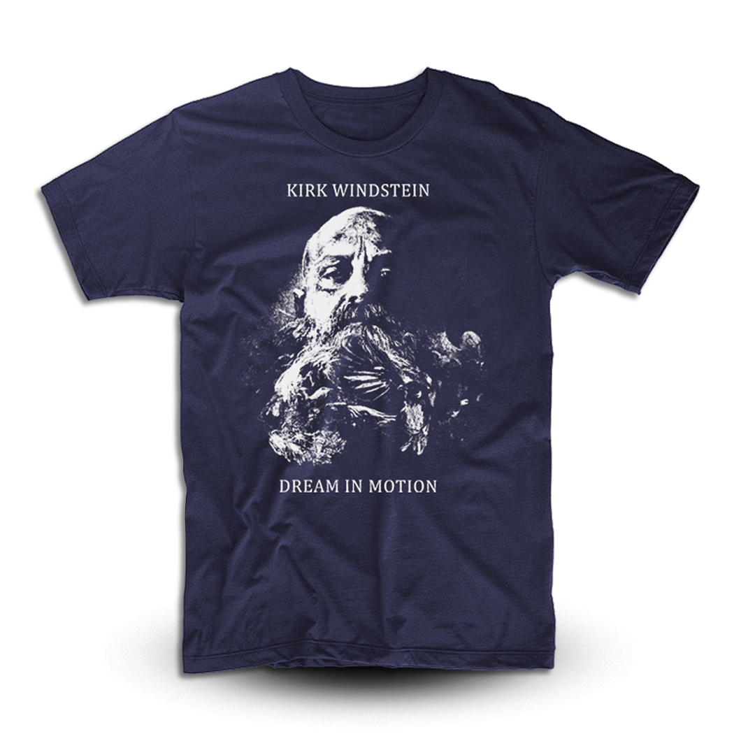 Kirk Windstein - Dream In Motion T-Shirt