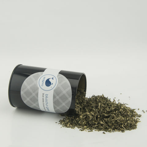 Biluochun Green - Blue Series Loose Leaf Tea