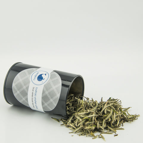 Baihao Yinzhen White - Blue Series Loose Leaf Tea