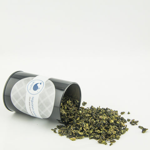 Tieguanyin Oolong - Blue Series Loose Leaf Tea