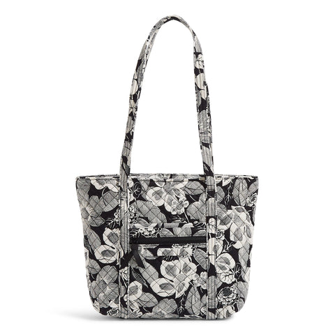 Small Vera Tote Bag in Bedford Blooms