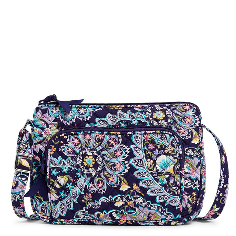 RFID Little Hipster in French Paisley