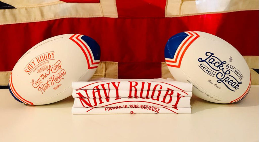 Rugby Ball (Size 4)