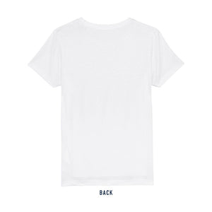 Kids' White JACK T Shirt