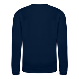 Kids' Navy Sweatshirt