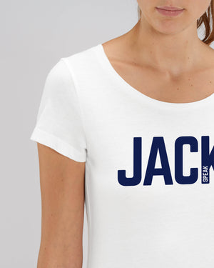 JS Ladies JACK Tee Front Model2.jpg