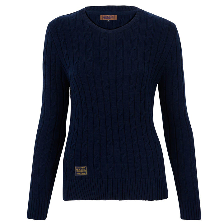 JS-WB-NAVY-WOMENS_COTTON_CABLE_JUMPER-FR