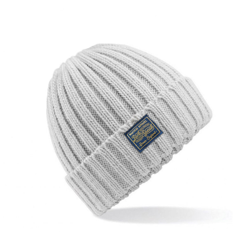 Men's Grey Beanie