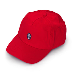 Kids Red Cap Front.jpg