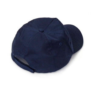 Kids Blue Cap Back.jpg
