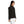 Load image into Gallery viewer, Ladies' Black Soft Shell Jacket