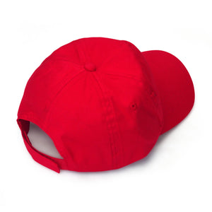 Kids Red Cap Back.jpg