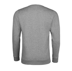 Jack Grey Sweatshirt White JACK