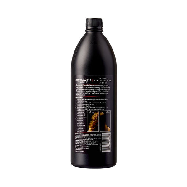 Keratin Treatment - 1 Liter