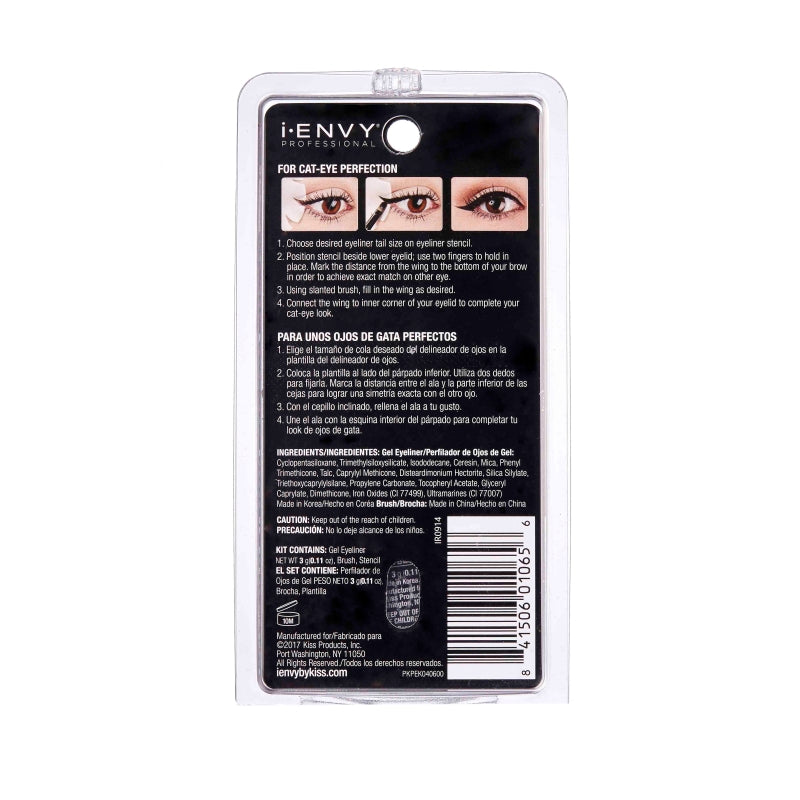 iEnvy Wing it Eyeliner Kit