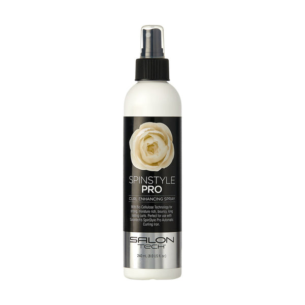 SpinStyle Pro Curl Enhancing Spray