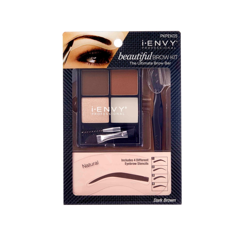 iEnvy Beautiful Brow Kit