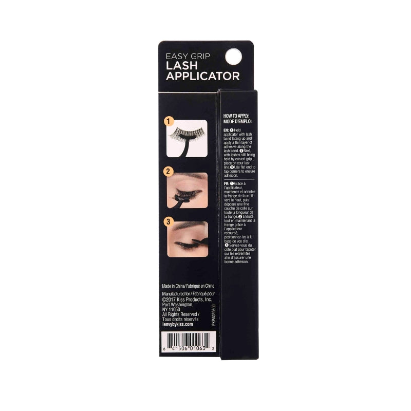 iEnvy Easy Grip Lash Applicator