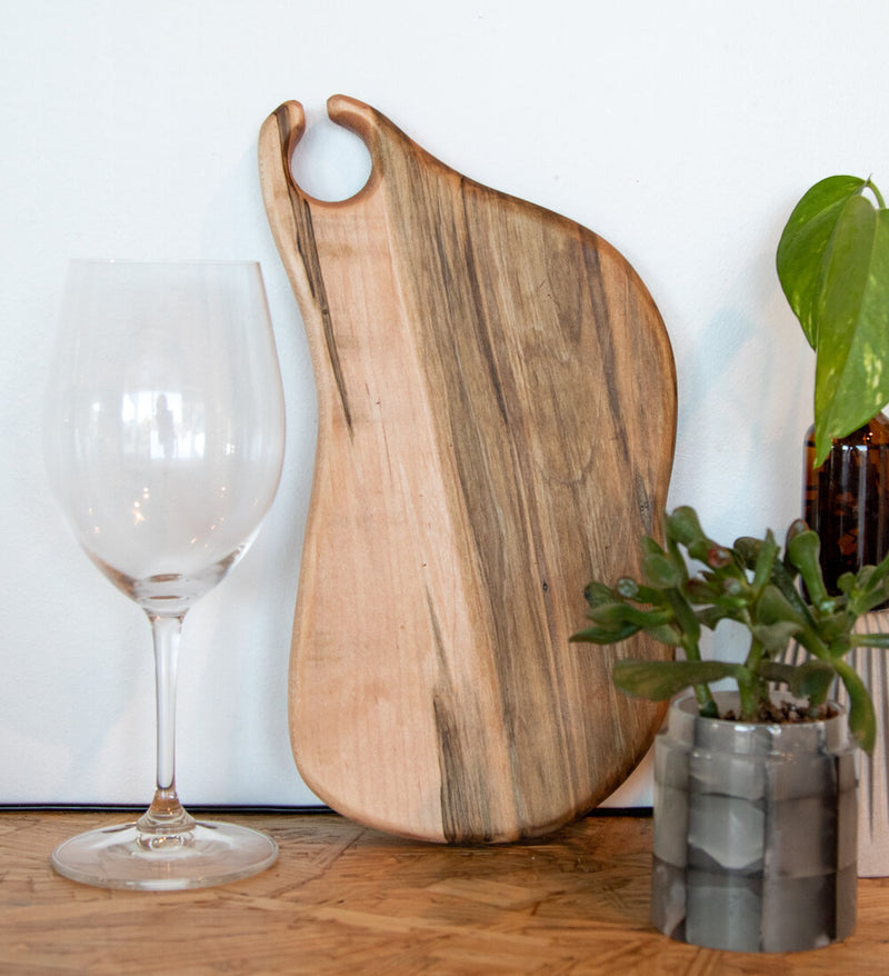 Ambrosia Maple Appetizer Tray