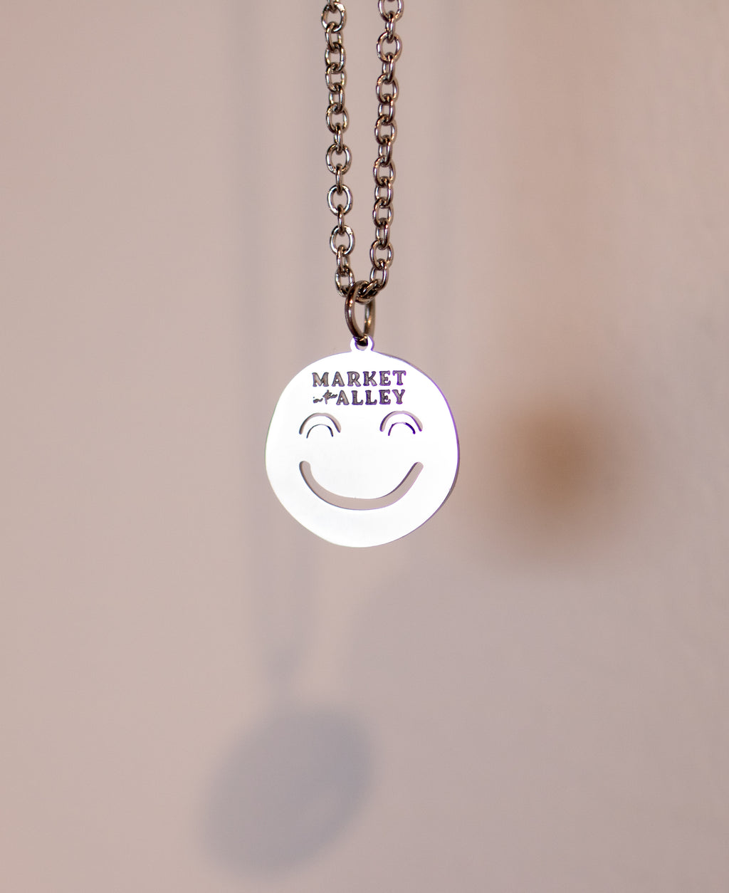 MITA Smile Necklace