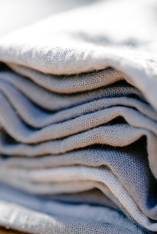 How Long Does It Take Clothing To Decompose Linen And Cotton