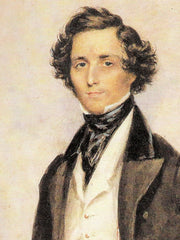 Mendelssohn Claves records