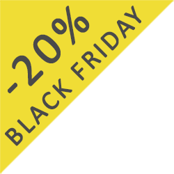 Black Friday - 20% off all available CDS - Use this code at checkout: BLACK17