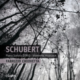 (2013) Schubert: Piano Sonata, D. 960 - Moments musicaux, D. 780